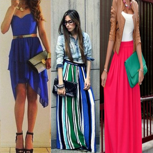 5 Best Maxi Skirts and Dresses for Your Body Shape, 5 best maxi skirts and dresses for your body shape, trapeze, high slit, fit and flare, bodycon, blouson,  skirts for your body shape,  dresses for your body shape,  dresses that would suit your body shape,  few fashionable dresses for you,  fashionable trends for you,  body fitting dresses,  skirts that look good on you,  skirts that will make you look good,  one pieces that will make you look good,  dresses best for your body type,  body type and dresses,  ifairer,  fashion tips