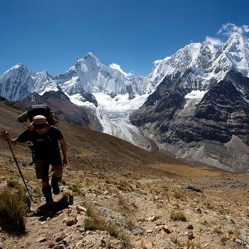 Best Places Hike World: 5 Best Mountain Hikes In The World Slide 2, Ifairer.com