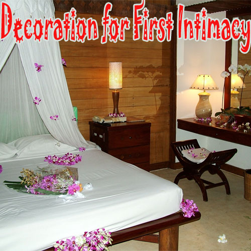 5 Budgeted Decoration for first intimacy, 5 budgeted decoration for first intimacy,  decor,  home decor,  vastu,  gardening,  ifairer,  latest news,  first intimacy room decoration,  how to decorate room for first intimacy