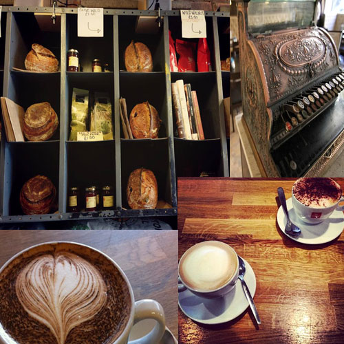5 Coffee Shops In Liverpool You Must Visit, 5 coffee shops in liverpool you must visit, central perk, moose coffee, rococo, mellow mellow, leaf, travel,  destination,  best coffee shops around the world,  coffee shop,  best spots to have coffee,  ifairer,  best places to have coffee