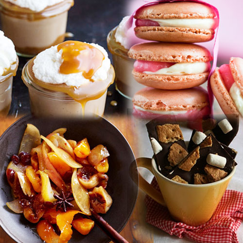 5 Desserts must try this winter, 5 desserts must try this winter,  recipes,  desserts,  drinks,  main course,  tea time recipes,  ifairer,  latest news,  latest winter recipe,  how to make winter desserts