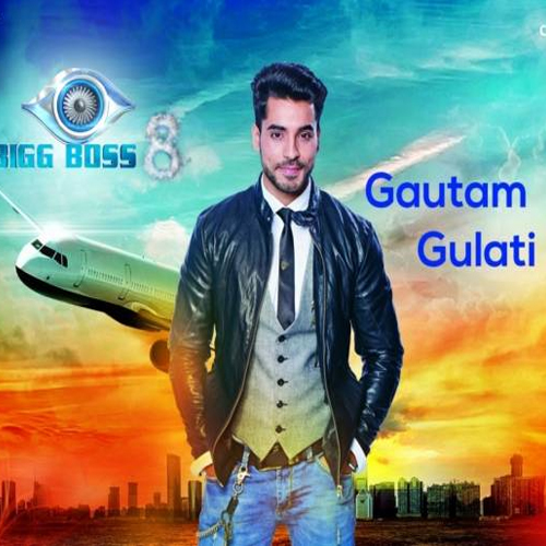 5 Different Moods Of Gautam In Bigg Boss 8!, gautam gulati,  gautam gulati in bigg boss 8,  moods of gautam gulati,  strange moods of gautam gulati,  bigg boss8,  tv gossip,  ifairer