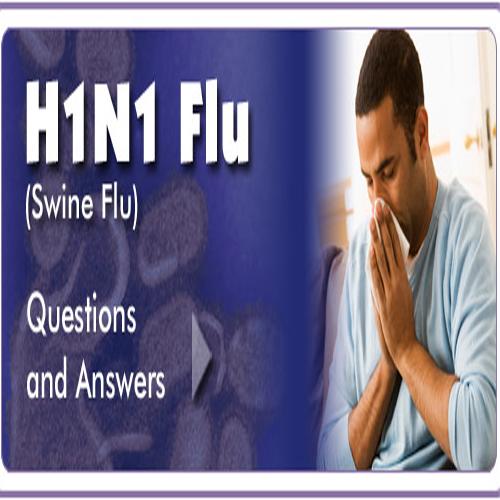 5 Facts Of Swine Flu!, swine flu,  symptoms of swine flu,  tips to cure swine flu,  facts of swine flu,  health,  wellness,  diseases,  ifairer