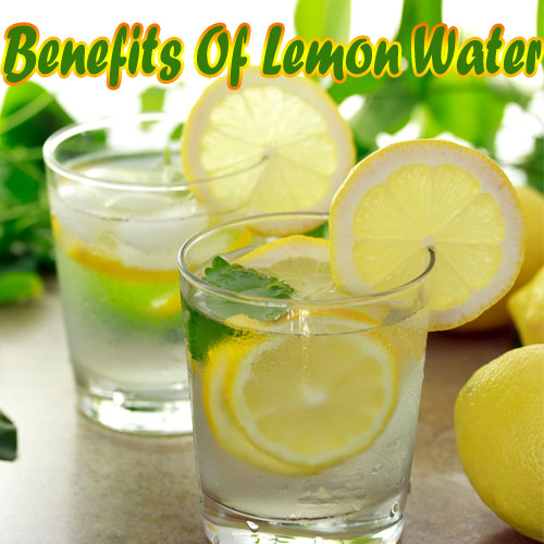 5 facts to know about Lemon Water