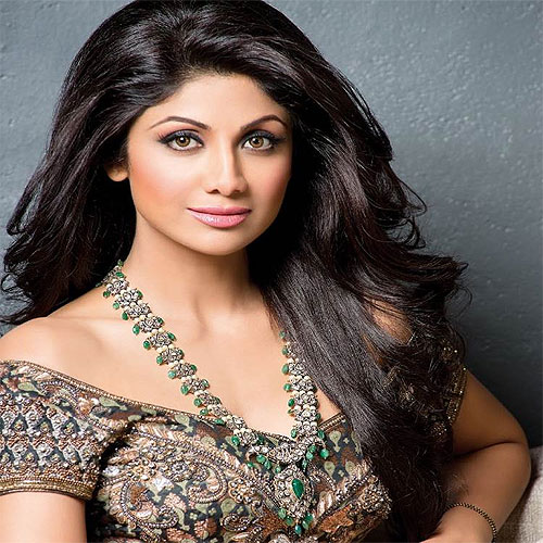 5 Fitness secrets of Shilpa Shetty
