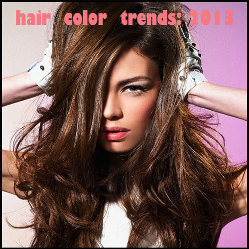 5 hair color trends: for fall!!, hair color, hair care