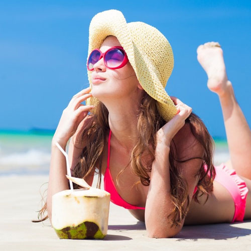 5 Health benefits of drinking coconut water, 5 health benefit of drinking coconut water,  health benefit of drinking coconut water,  benefit of drinking coconut water,  health tips. health care,  health,  ifairer