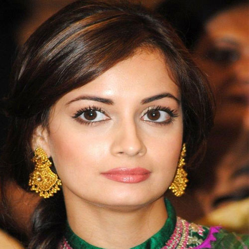 5 Health Secrets of B'Day Girl Dia Mirza , 5 health secrets of bday girl dia mirza,  dia mirza fitness secrets,  dia mirza,  health tips,  health care,  health,  how to maintain health,  health secrets of dia mirza,  ifairer