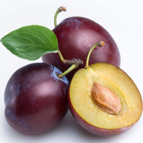 5 Healthy Benefits of Plum