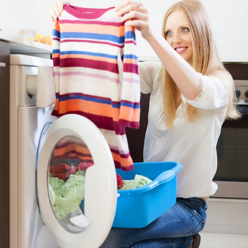 Home remedies to keep clothes from fading