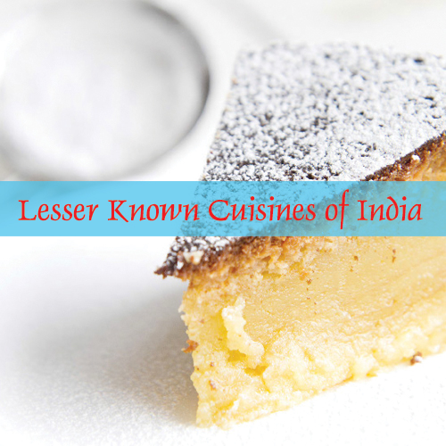 5 Lesser Known Delicious Cuisines of India, lesser known cuisines of india,  less popular delicious food of india,  delicious food of india,  lesser known yummy delicacy of india,  not so famous food of india,  delicious cuisine of india,  travel,  cuisines,  ifairer