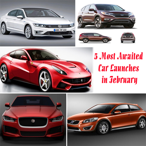 5 Most awaited car launches in February, 5 most awaited car launches in february,  most awaited car launches in india,  upcoming cars,  new car launches,  latest four wheeler in february,  facts on latest car launches,  technology,  automobiles,  ifairer