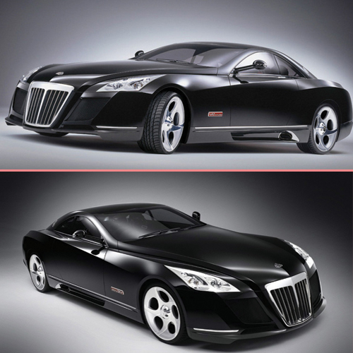 Most Expensive Cars In The World: 5 Most Expensive Cars In The World Slide 2, Ifairer.com