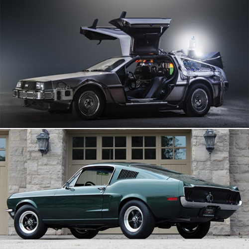 Most Iconic Cars from Hollywood Movies , most iconic cars from hollywood movies,  most memorable cars in movies,  iconic cars from tv and movies,  movie cars of all time,  cars made famous by tv and film,  technology,  automobile,  ifairer