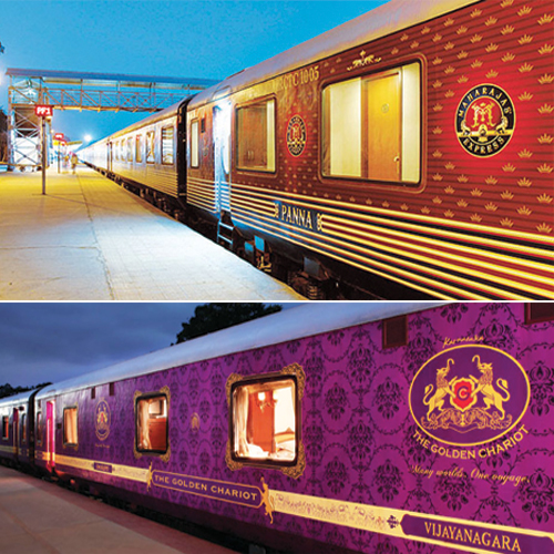 5 Most Luxurious Trains from the Land of India, bipasha reminisces her wedding avatar at femina wedding times magazine,  bipasha basu in bengali bride look,  bipasha basu in femina wedding times magazine cover page,  bipasha basu gives us ultimate bride goals in her latest instagram picture,  fashion,  ifairer