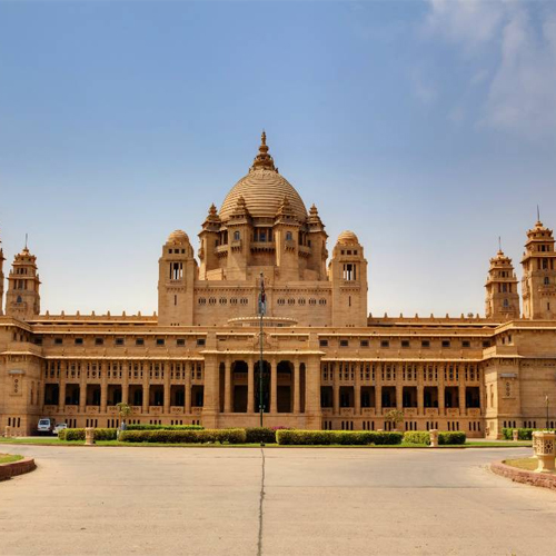 5 Most Romantic Places In Rajasthan! Slide 2, Ifairer.com