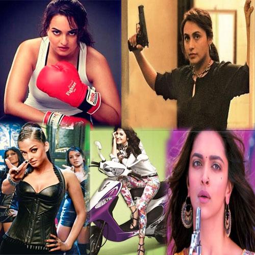 5 New action babes of Bollywood, 5 new action babes of bollywood,  rani mukerji,  aishwarya rai bachchan,  anushka sharma, deepika padukone and sonakshi sinha meet the new action babes of bollywood,  rani mukerji,  rani mukerji upcoming movie,  aishwarya rai bachchan,  aishwarya rai bachchan upcoming movie,  sonakshi sinha,  sonakshi sinha upcoming movie,  anushka sharma,  anushka sharma upcoming movie,  deepika padukone,  deepika padukone upcoming movie,  bollywood celebrates,  bolywood action actress,  bollywood news,  bollywood gossip,  bollywood masala,  latest bollywood news