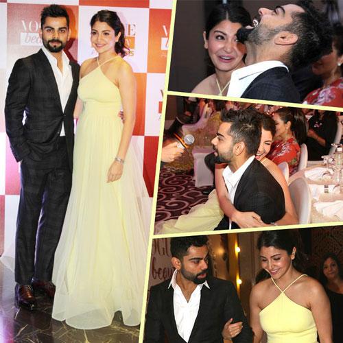 5 Romantic moments of Virat Kohli and Anushka Sharma, 5 romantic moments of virat kohli & anushka sharma,  anushka sharma,  virat kohli,  bollywood news,  bollywood gossip,  latest bollywood updates,  ifairer