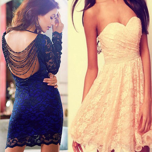 5 Street Style Ways To Wear The Lace Trend, 5 street style ways to wear the lace trend, shorts, cardigan, blouse, leggings, crop top,  ifairer,  fashion tips,  fashion trends,  how to wear the lace trends,  tips to wear lace trends,  tips to wear lace dress,  steps to wear lace dresses,  5 tips to wear lace trend