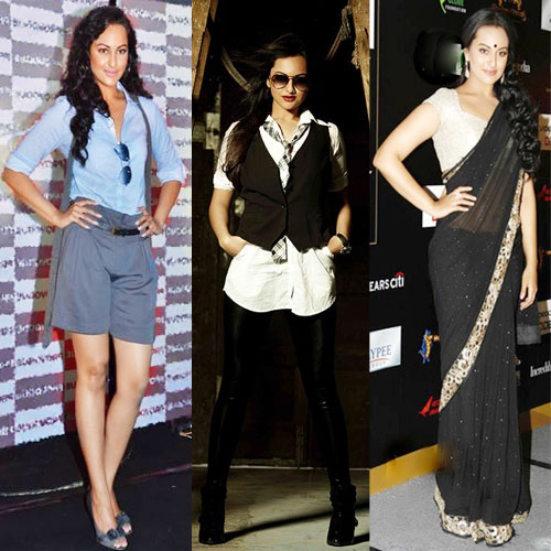 5 STYLE tips from sonakshi sinha.., dabangg actress ,  dabangg,  sonakshi sinha,  style,  fashion,  tips,  style tips,  fashion updates,  fashion tips,  fashion of sonakshi sinha,  sonakshi ,  5 style tips from sonakshi sinha,  actress looks so distinct,  sonakshi sinha style tips