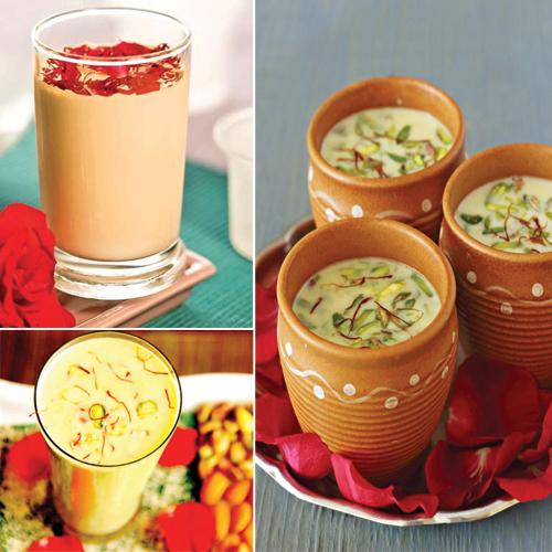 5 Tasty Desi Drink recipes to beat the Summer Heat, 5 tasty desi drink recipes to beat the summer heat,  indian drink recipes for summer,  ginger lemonade,  badam milk,  chatpata nimboo pani,  pina colada lassi,  thandai,  recipe,  drinks,  ifairer