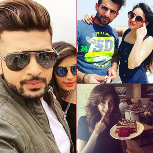 5 Television celebs rock on Instagram this week, 5 television celebs rock on instagram this week,  5 best instagram pics of tv actors this week,   tv gossips,  indian tv serial news,  latest tv gossips,  tv serial updates,  tv gossips,  ifairer
