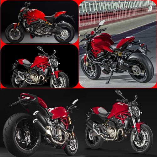 5 Things to know about Ducati Monster 1200R , 5 things to know about ducati monster 1200r,  ducati displayed its monster 1200 r,  ducati monster 1200 r,  technology,  automobiles,  ifairer