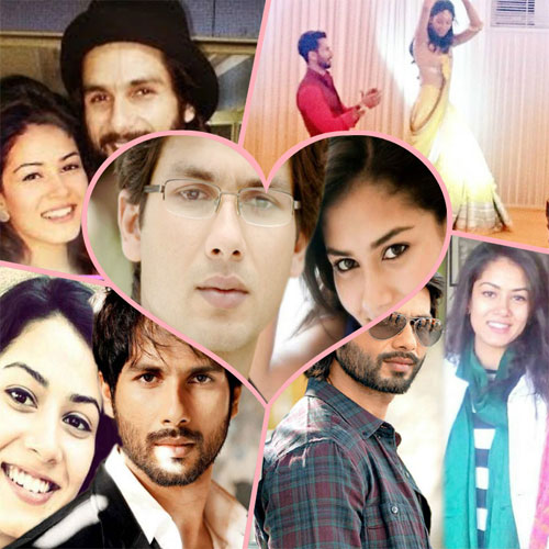 Know more about Shahid- Mira relationship , 5 things to know about shahid & miras relationship,  mira rajput,  shahid kapoor,  bollywood news,  bollywood gossip,  latest bollywood updates,  ifairer