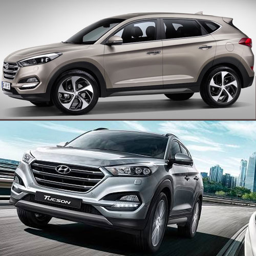 5 Things to know about Hyundai Tucson, 5 things to know about upcoming hyundai tucson,  facts to know about upcoming hyundai tucson,  interesting to know about upcoming hyundai tucson,  hyundai tucson,  technology,  automobiles,  ifairer