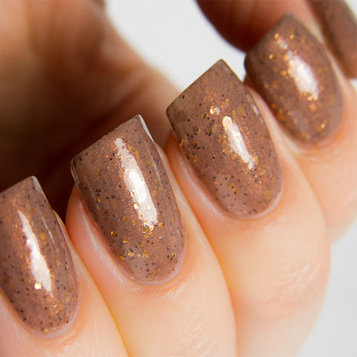 5 Tips To Match Nail Colors With Your Skin Tone Dark