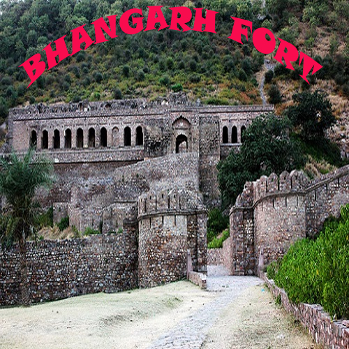 Haunted Places List In India: 5 Unknown Facts About Bhangarh! Slide 1, Ifairer.com