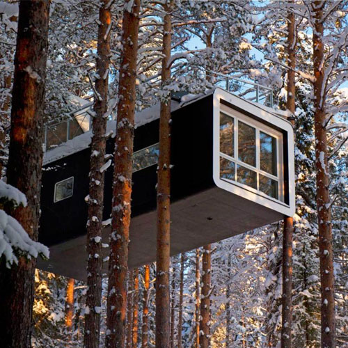 5 unusual hotels around the world slide 4 for Interesting hotels around the world