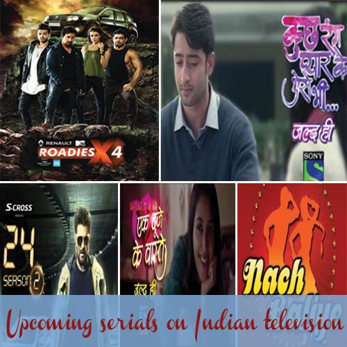 5 Upcoming Hindi serials on Indian television Slide 1, ifairer com