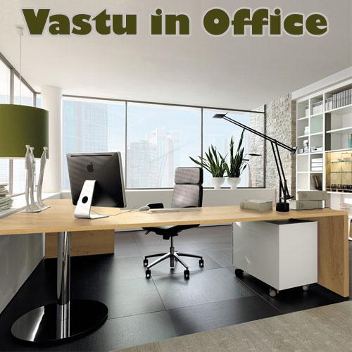 Home Office Design Tips To Stay Healthy: 5 Vastu Tips For Your Office