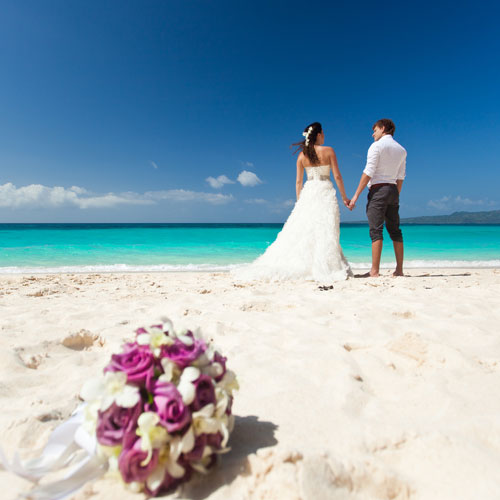 5 worlds best places for a destination wedding slide 1 for Top 5 wedding destinations