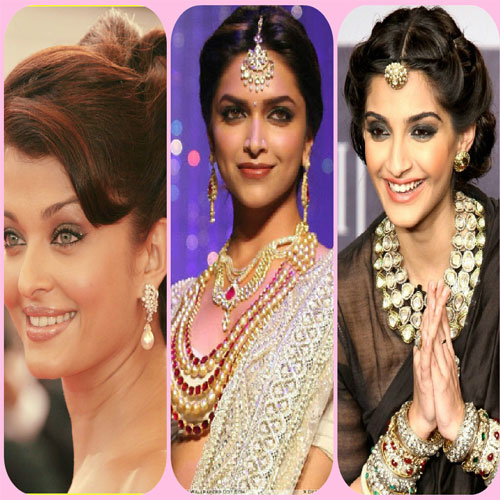 6 B'wood actress classic hairstyle, 6 bollywood actress classic hairstyle,  bollywood actress classic hairstyle,  classic hairstyle from bollywood,  classic hairstyle,  fashion tips,  fashion trends,  ifairer