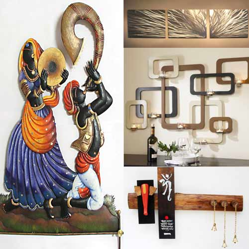 6 Different Types Of Wall Hangings Slide 1