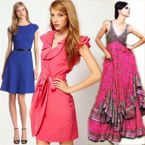 6 Dress colors to choose according your personality, 6 dress colors to choose according your personality,  dress colors to choose according your personality,  dress colors according women personality,  fashion tips,  fashion,  ifairer