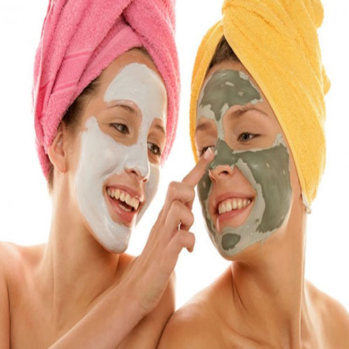 6 Essentials Tips For Getting The Most Out Of A Home Facial, consider your skin type, 6 essentials tips for getting the most out of a home facial, use homemade masks, clean in a circular motion,  exfoliate, let your mask sit,  steam,  home facial,  tips for home facial,  steps for home facial,  skin care,  ifairer,  health,  health tips,  beauty tips,  facials