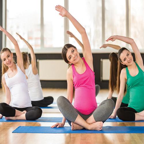 6 Exercises to Avoid During Pregnancy Slide 1, ifairer com
