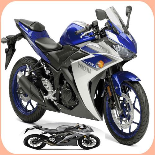 6 Features of Yamaha YZF R3 , 6 features of yamaha yzf r3,  yamaha india launch their new bike yamaha yzf r3,  yamaha yzf r3,  technology,  automobiles,  ifairer