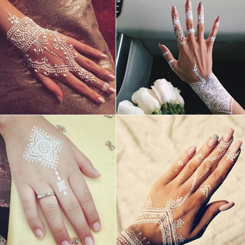 6 Out-of-the-box Henna trends to try on this Eid al-Fitr, 6 out-of-the-box henna trends to try on this eid al-fitr,  mehndi trend for eid,  eid 2016 mehndi trend,  latest beautiful eid mehandi designs,  unique mehndi trends to try on this eid,  fashion trends,  ifairer