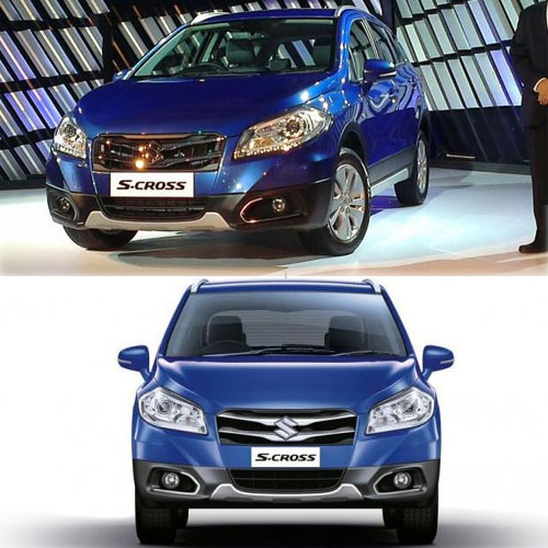 6 Surprising things to know about Maruti S-Cross , 6 surprising things to know about maruti s-cross,  maruti suzuki s-cross has been launched,  maruti s-cross,  automobiles,  technology,  ifairer