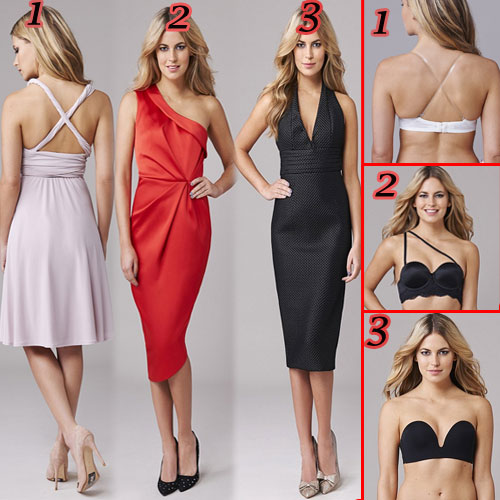 6 Tricky lingerie for daily wear dresses, 6 tricky lingerie for daily wear dresses,  tricky dresses for the festive season,  inner wear for party dresses,  fashion tips,  fashion trends,  ifairer