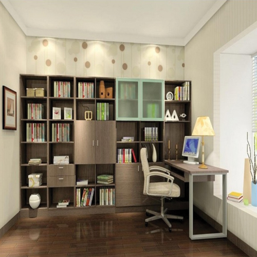Study Room Interior Design Ideas 1 Study Room Interior: 6 Vastu Tips For Arranging Study Room Slide 6, Ifairer.com