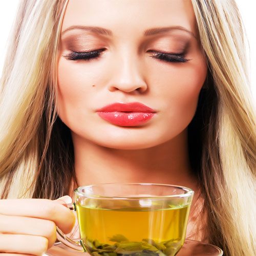 7 Beauty Secrets of Green Tea, 7 beauty secrets of green tea,  green tea beauty secrets and benefits,  amazing beauty benefits of tea,  beauty benefits of green tea,  skin care,  hair care,  beauty tips,  ifairer