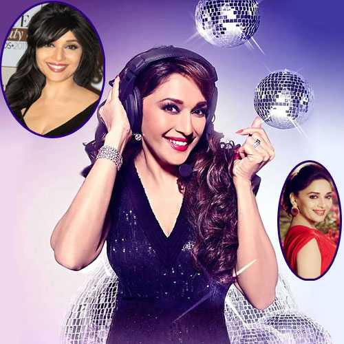 7 Beauty Secrets of Madhuri Dixit 