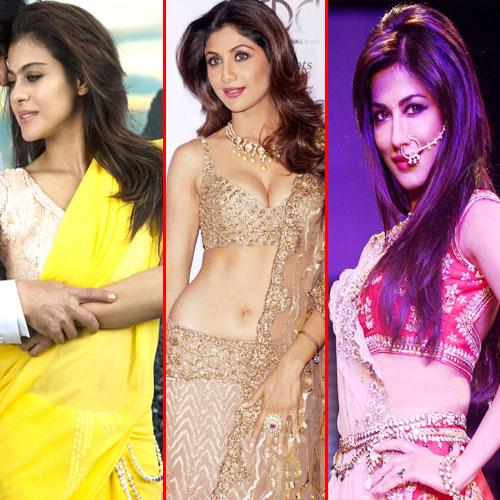 7 B'wood above-40 actress look ravishing... , 7 bollywood actress who look younger after age of 40,  bollywood actress who look younger,  bollywood news,  bollywood gossip,  latest bollywood updates,  bollywood news and gossip,  ifairre