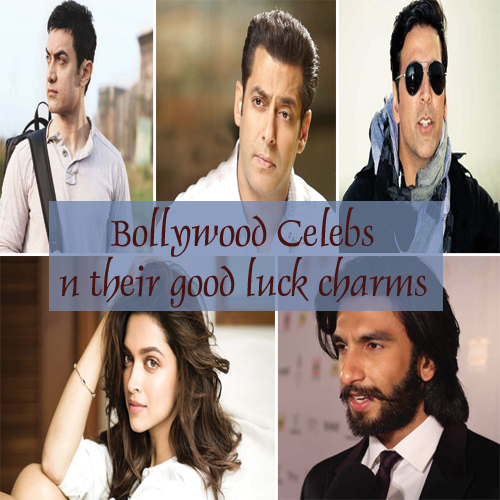7 Bollywood Celebs and their good luck charms, 7 bollywood celebs and their good luck charms,  lucky charms of bollywood,  bollywood superstitions,  b-town celebs charms,  good luck charms of b-town actors,  weird good luck beliefs of bollywood,  strange superstitions of bollywood,  entertainment,  bollywood,  ifairer