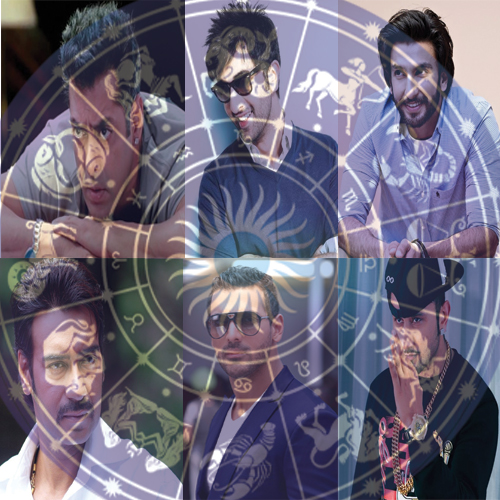 7 Bollywood celebs who have no resemblance to their zodiac sign, bollywood celebs with no resemblance to zodiac,  bollywood horoscope,  b-town actors without matching sunshine,  bollywood stars unlikely zodiac,  bollywood zodiac personality,  astrology,  zodiac,  ifairer